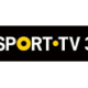 Sport TV 3 HD Satellite